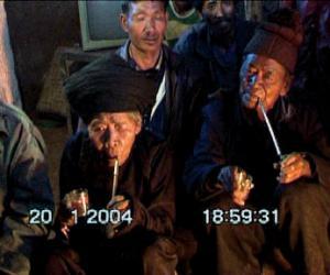普洱茶与清王朝——兼议弘扬普洱茶文化