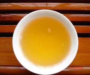 普洱茶的八大功效