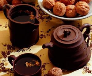 普洱茶故乡的浪漫品茶之旅