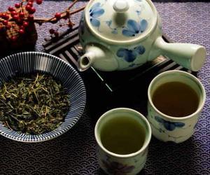 品茶之道藏无味胜有味