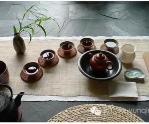 茶友须知:为什么喝普洱生茶会饿?