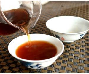 2017年云南茶业趋势分析