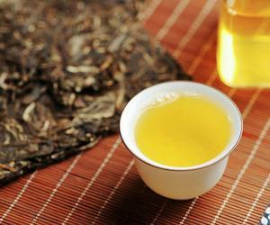 为什么有些人喝普洱茶越喝越渴?