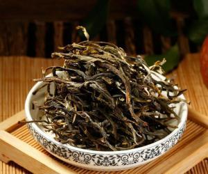为什么昔归古树茶那么稀少 它有什么特点?